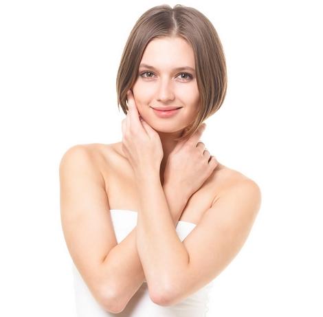 女性ホルモンを増やして更に美しい女性に