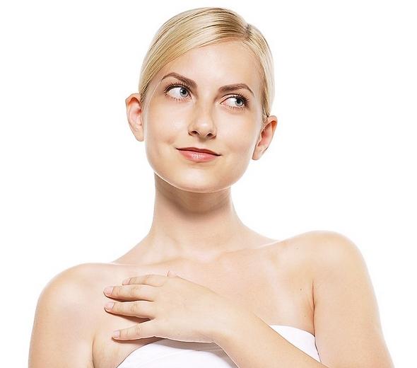 話題の新技術!乳腺再生育乳法