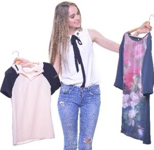 流行りのファッションはプチプラで!