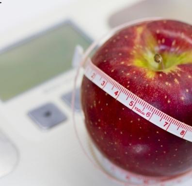 ダイエットで大事なのは体重よりも見た目を細くする事