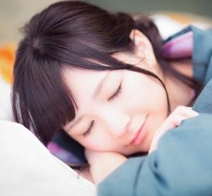 寝てる時間に胸を大きくする★育乳ナイトブラ登場