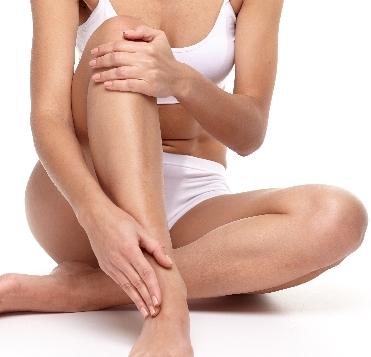 美脚への第一歩は膝周りを細くする事!