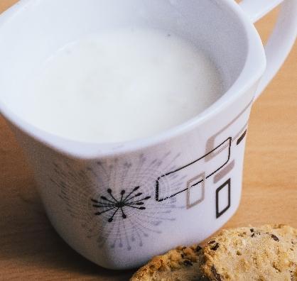 今大流行のライスミルクの効果が凄すぎる!