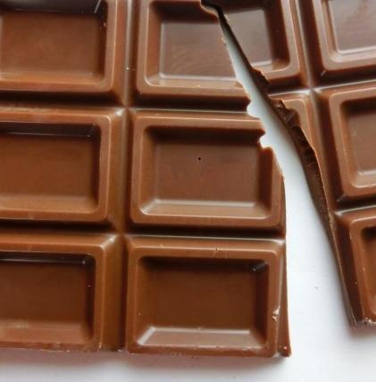 チョコレートの美容法が今注目されてる?!