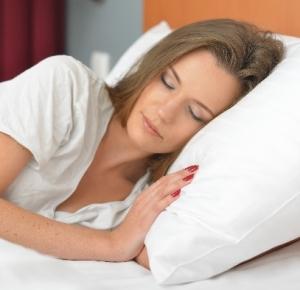 睡眠ダイエットで賢く楽に痩せよう!