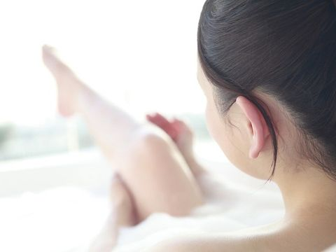 レギンス入浴って実際痩せるの?~レギンス入浴で簡単に脚痩せしよう~