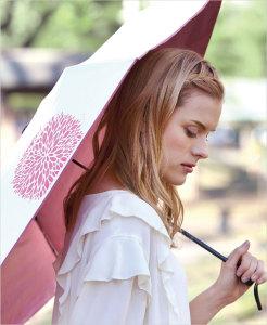 日傘って実際日焼け効果あるの?~日傘の正しい使い方~
